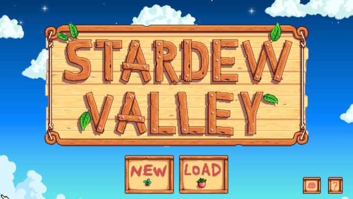 screenshot Stardew Valley Guadeloupe Actu home page